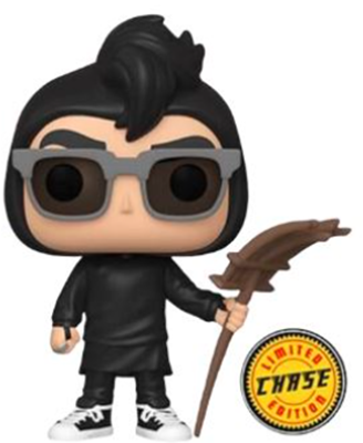 Funko Pop! Television David Rose (Amish Farm)