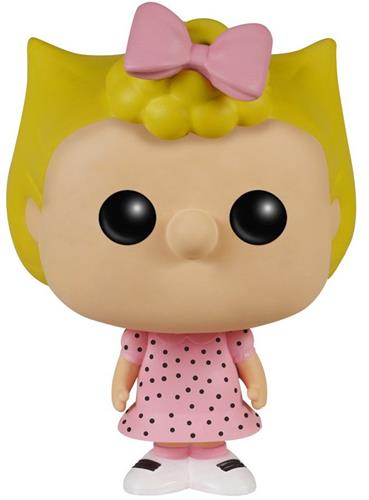 Funko Pop! Animation Sally Brown