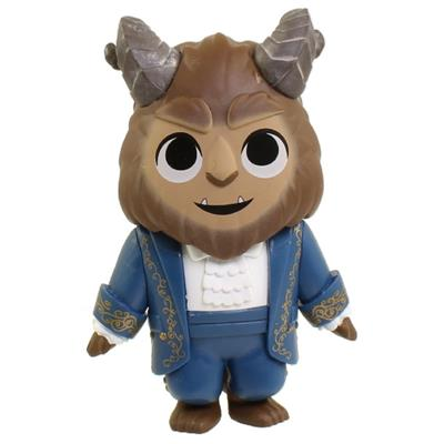 Mystery Minis Beauty and The Beast Beast Stock