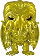 Funko Pop! Books Cthulhu (Metallic)