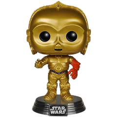 C-3PO (The Force Awakens)