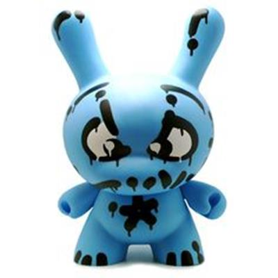 "Kid Robot 20"" Dunnys Untitled: Mist Icon"