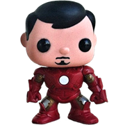 Funko Pop! Freddy Funko Tony Stark
