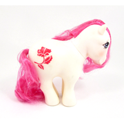 My Little Pony Year 03 Birthflower Ponies - AUGUST