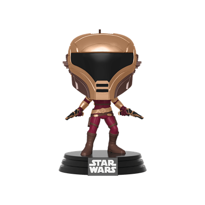 Funko Pop! Star Wars Zorii Bliss