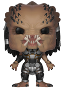 Funko Pop! Movies Predator (Box Error) - CHASE
