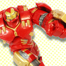 Marvel Legends Hulkbuster (Infinite Series)