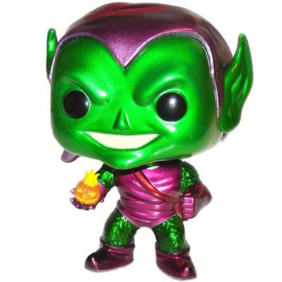 Funko Pop! Marvel Green Goblin (CHASE)