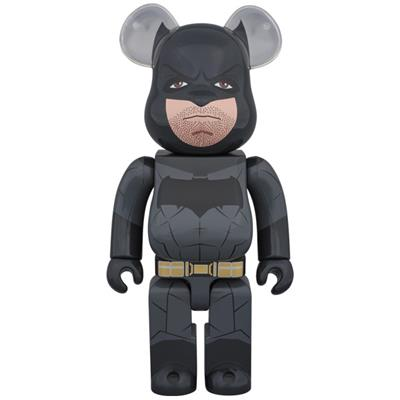 Be@rbrick DC Batman (Dawn of Justice) 1000% Icon