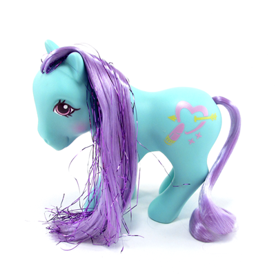 My Little Pony Year 10 Kiss and Make Up