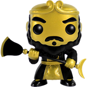Funko Pop! Asia Monk Sha (Gold)