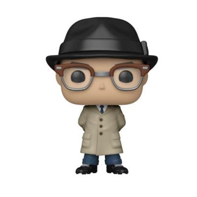 Funko Pop! Sports Legends Vince Lombardi