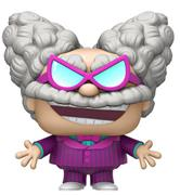 Funko Pop! Movies Professor Poopypants (Pink Suit)