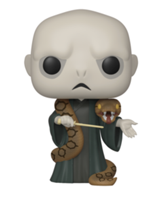 Funko Pop! Harry Potter Lord Voldemort Icon Thumb