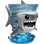 Funko Pop! Television Sharknado
