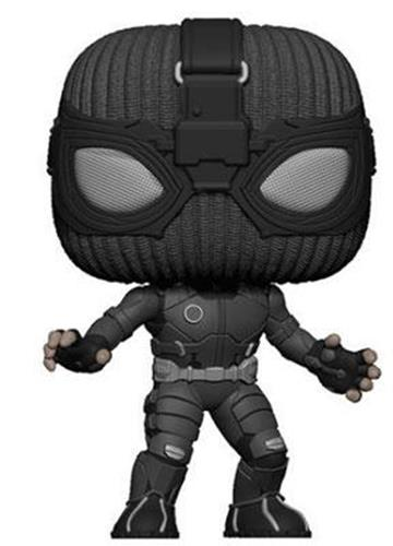 Funko Pop! Marvel Spider-man Stealth Suit