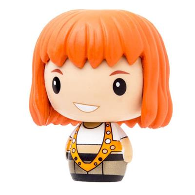 Pint Sized Heroes Science Fiction The Fifth Element Leeloo