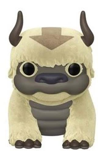 Funko Pop! Animation Appa (6 inch) (Flocked)