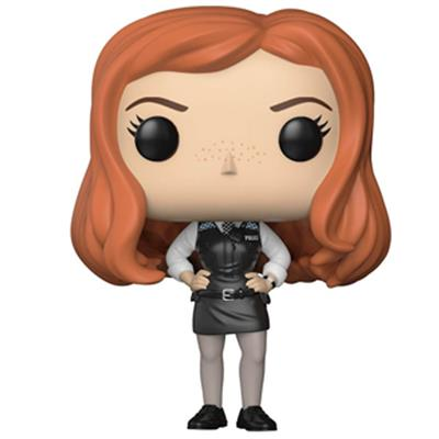 Covetly Funko Pop Television Amy Pond 600