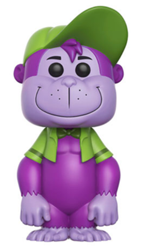 Funko Pop! Animation The Great Grape Ape - 6""