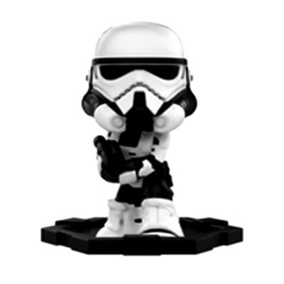 Mystery Minis Solo Movies Stormtrooper