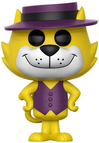 Funko Pop! Animation Top Cat Icon