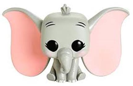Funko Pop! Disney Baby Dumbo