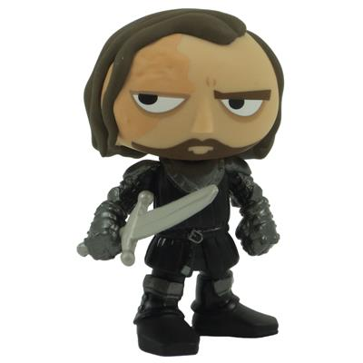 Mystery Minis Game of Thrones Series 2 The Hound (Sandor Clegane)