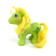 My Little Pony Year 07 Baby Leaper