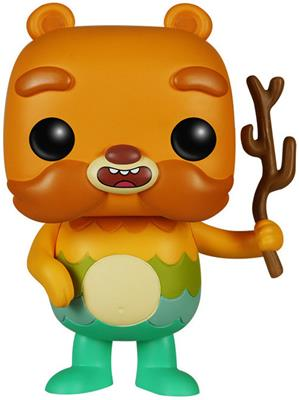 Funko Pop! Animation Impossibear Icon