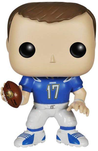 Funko Pop! Football Philip Rivers