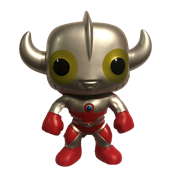 Funko Pop! Asia Father of Ultra