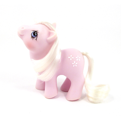 My Little Pony Year 03 Baby Blossom