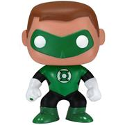 Funko Pop! Heroes Green Lantern (Bobble-Head)
