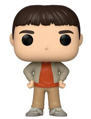Funko Pop! Movies Lloyd Christmas Icon Thumb