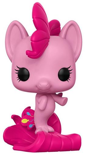 Funko Pop! My Little Pony Pinkie Pie Sea Pony Icon