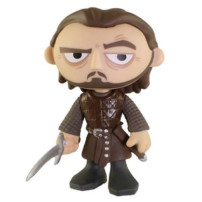 Mystery Minis Game of Thrones Series 3 Bronn Stock