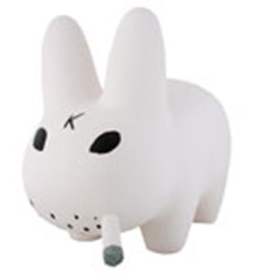 Kid Robot Labbits White