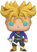 Funko Pop! Animation Trunks (Super Saiyan)