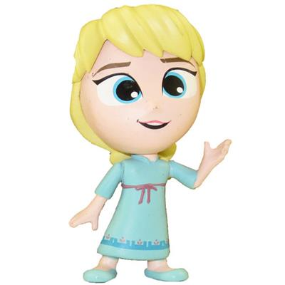 Mystery Minis Frozen Young Elsa