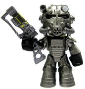 Mystery Minis Fallout Brotherhood of Steel