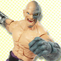 Marvel Legends Absorbing Man Series