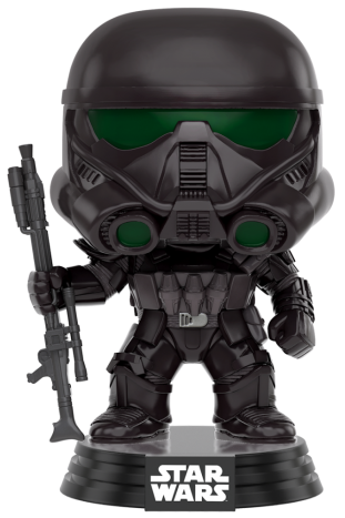 Funko Pop! Star Wars Imperial Death Trooper (Specialist)
