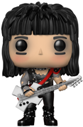 Funko Pop! Rocks Nikki Sixx