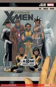 Marvel Comics Astonishing X-Men (2004 - 2013) Astonishing X-Men (2004) #68