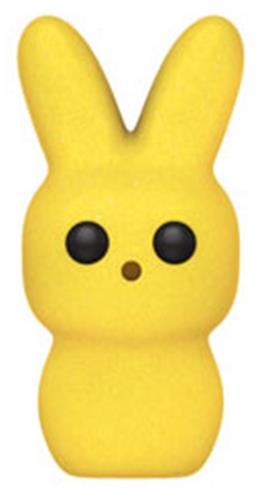 Funko Pop! Candy Yellow Bunny Icon