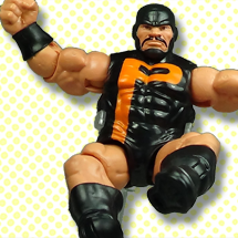 Marvel Legends Puck Series