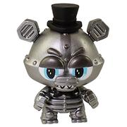 Mystery Minis Five Nights at Freddy's Series 1 Endoskeleton Freddy