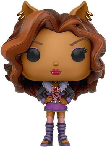 Funko Pop! Movies Clawdeen Wolf