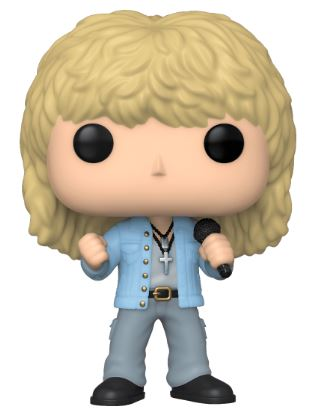 Funko Pop! Rocks Joe Elliott